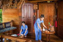 Riverside Sala Spa, Vang Vieng, Laos