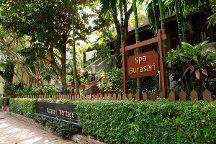 Spa Burasari Luang Prabang, Luang Prabang, Laos