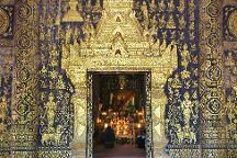 Wat Xiengthong, Luang Prabang, Laos
