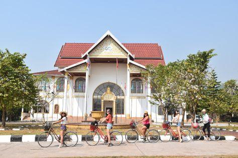 Luang Namtha Museum, Luang Namtha, Laos