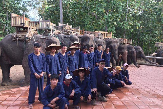 Manifa Travel, Luang Prabang, Laos