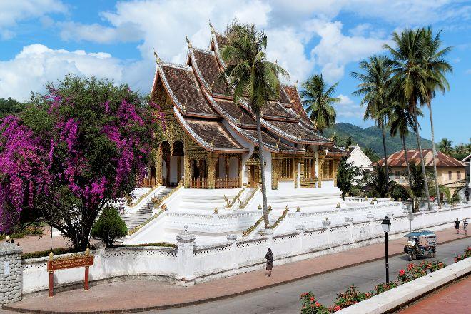 Old Quarter Luang Prabang, Luang Prabang, Laos