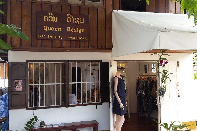 Queen Design Lao, Luang Prabang, Laos