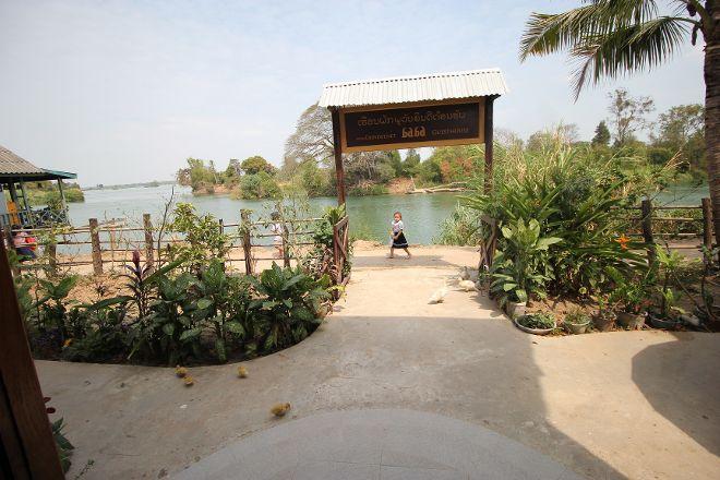 Si Phan Don, Don Loppadi, Laos