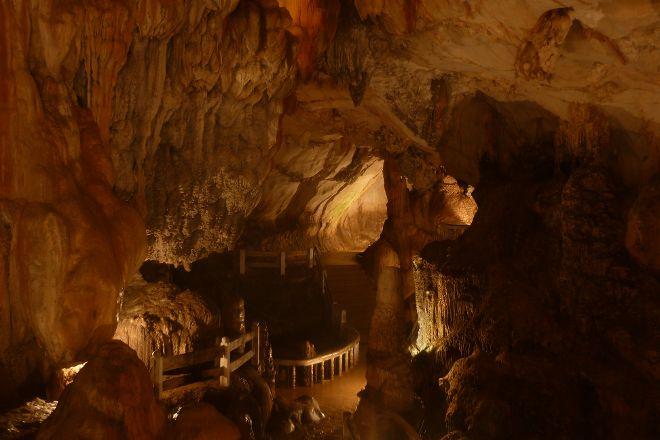 Tham Chang Cave, Vang Vieng, Laos