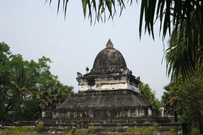 Vat Visounarath, Luang Prabang, Laos