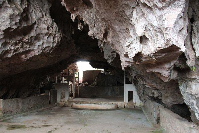 Vieng Xai Cave City, Houaphanh Province, Laos