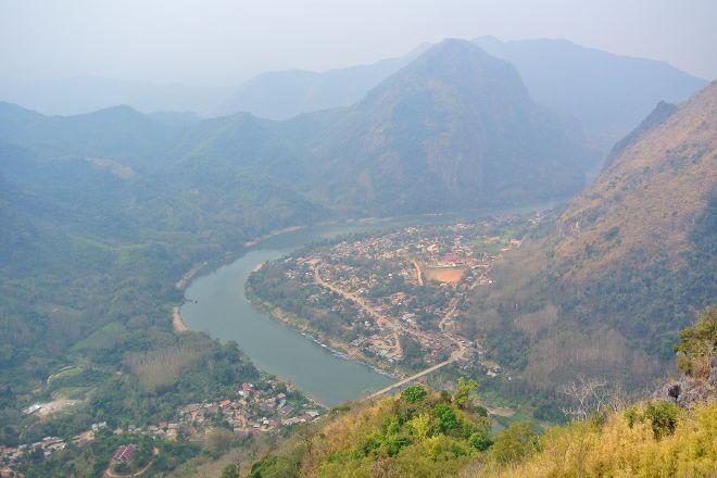 Viewpoint Nong Khiaw/Ban Sop Houn, Nong Khiaw, Laos