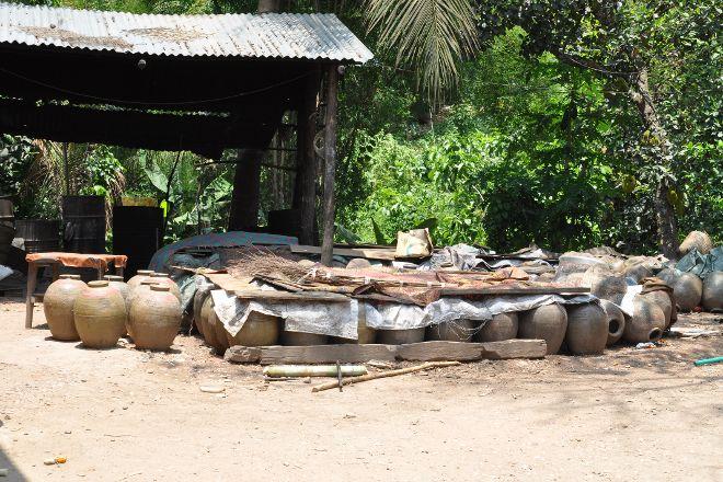 Whisky Village, Luang Prabang, Laos