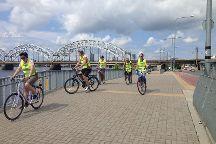 BicycleRental, Riga, Latvia