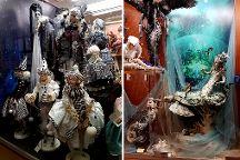 Preili Museum of Dolls, Preili, Latvia