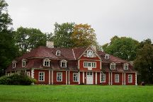 Ungurmuiza Manor, Raiskums, Latvia