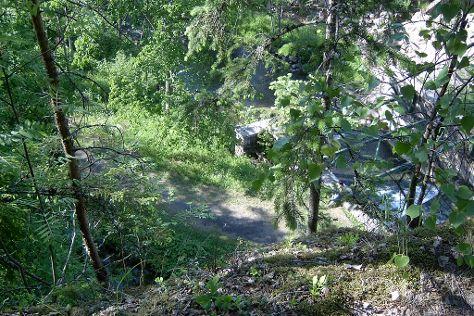 Ligatnes Nature Trails, Ligatne, Latvia