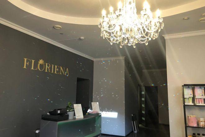 Floriena Luxury Spa, Riga, Latvia