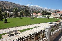 Bekaa Valley, Anjar, Lebanon