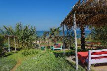 Lazy B Beach Club, Jiyeh, Lebanon