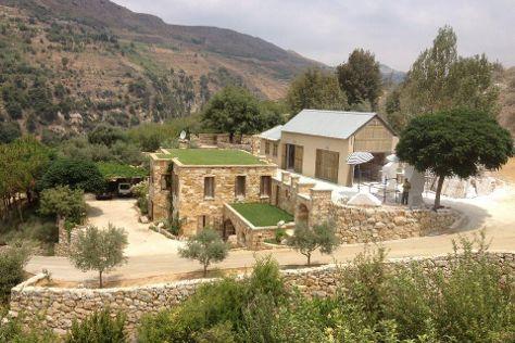 Atelier Assaf, Warhanieh, Lebanon