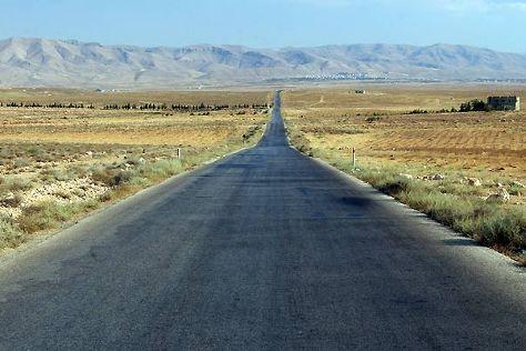 Bekaa Valley, Bekaa Governorate, Lebanon