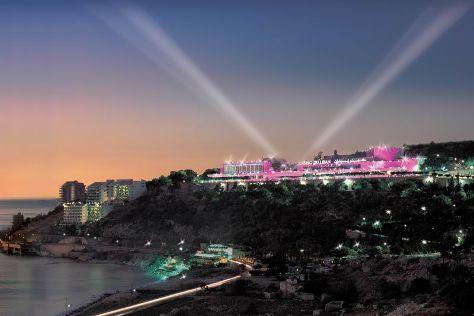Casino Du Liban, Jounieh, Lebanon