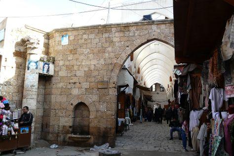 Khan Al-Khayyatin, Tripoli, Lebanon