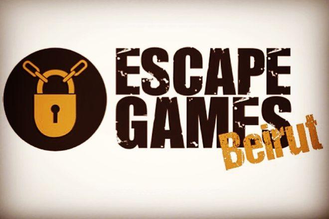 Escape Games Beirut, Antelias, Lebanon