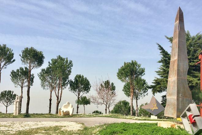 MACAM (Modern And Contemporary Art Museum), Byblos, Lebanon