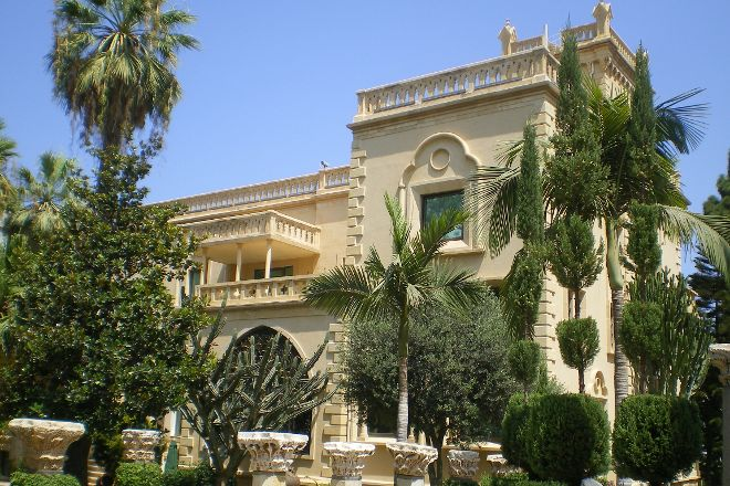 Robert Mouawad Private Museum, Beirut, Lebanon