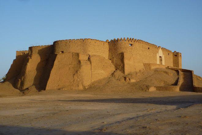 Murzuq Castle, Murzuq, Libya