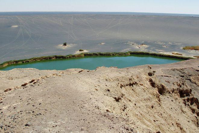 Waw an Namus, Murzuq, Libya