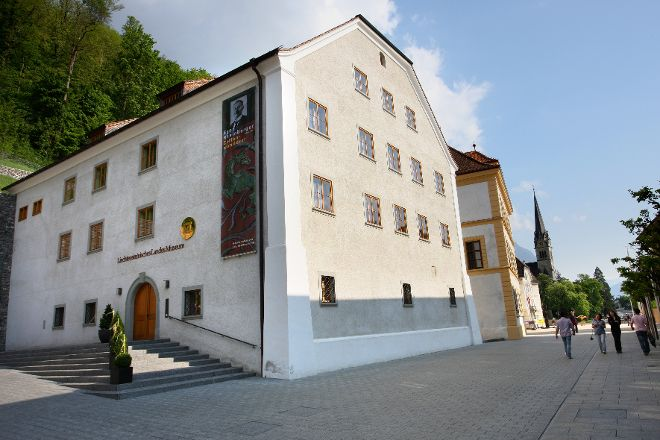 Liechtenstein National Museum, Vaduz, Liechtenstein