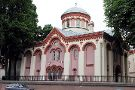 Orthodox Church of St. Paraskeva (Pyatnickaya)