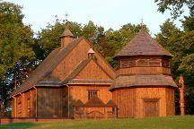 Aukstaitijos National Park, Vilnius County, Lithuania