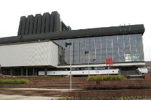 Lithuanian National Opera and Ballet Theatre, Vilnius, Lithuania