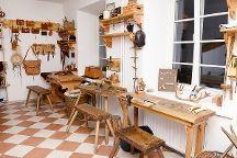 Senuju Amatu Dirbtuves/ Old Craft Workshop, Vilnius, Lithuania