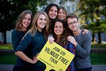 Vilnius with Locals Tours|Vilnius Free Tour