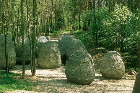 Europos Parkas, Joneikiskes, Lithuania