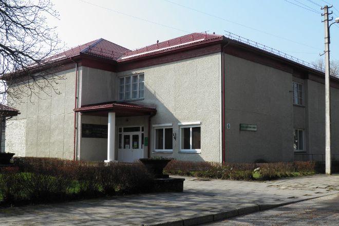 Alytus Museum, Alytus, Lithuania