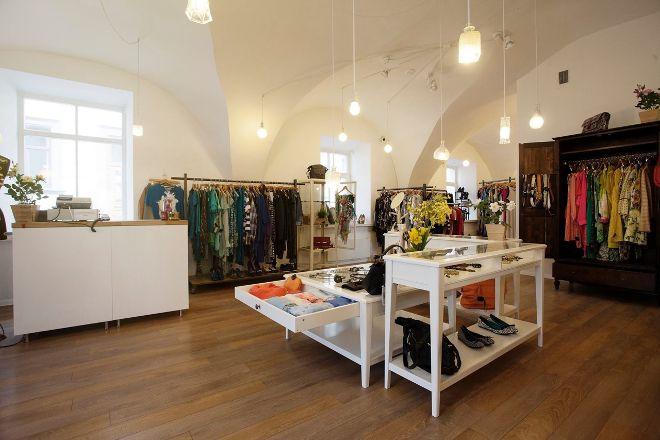 De'Žavu Vintage Boutique, Vilnius, Lithuania