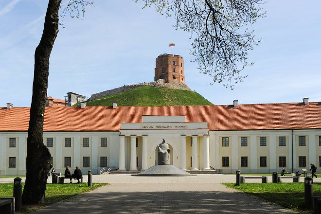 National Museum of Lithuania, Vilnius, Lithuania