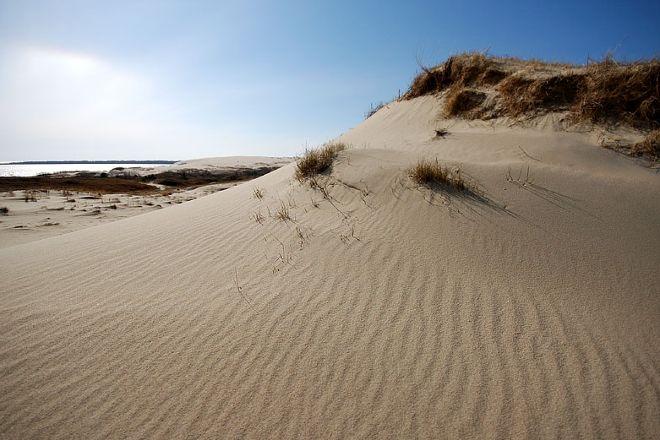Nida Dunes, Nida, Lithuania