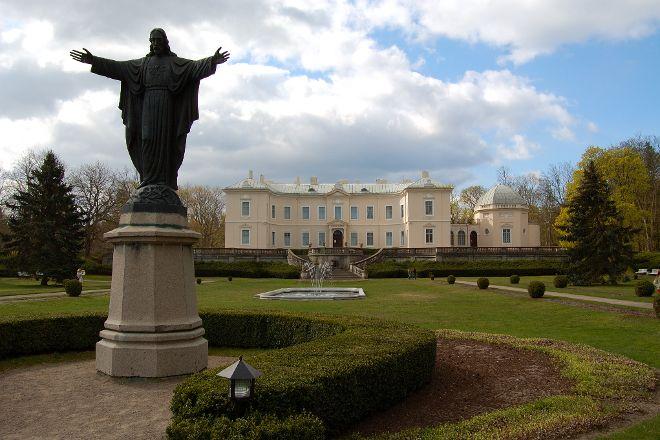 Palanga Amber Museum, Palanga, Lithuania