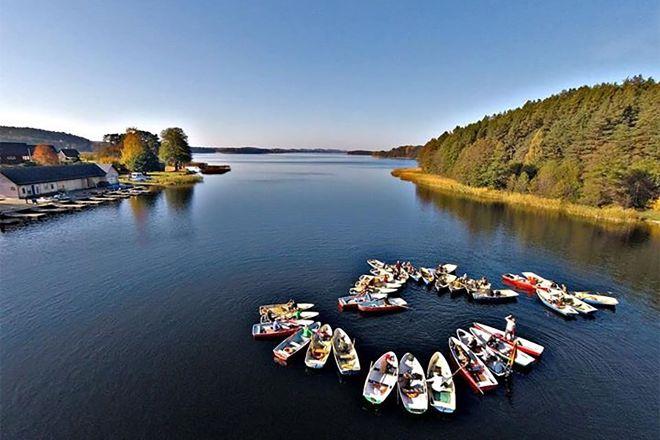 Paluses Valtine, Paluse, Lithuania