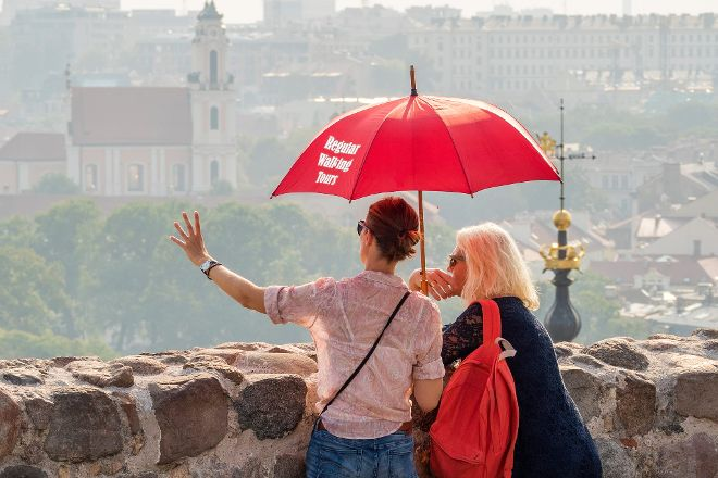 Promo Day Tours, Vilnius, Lithuania