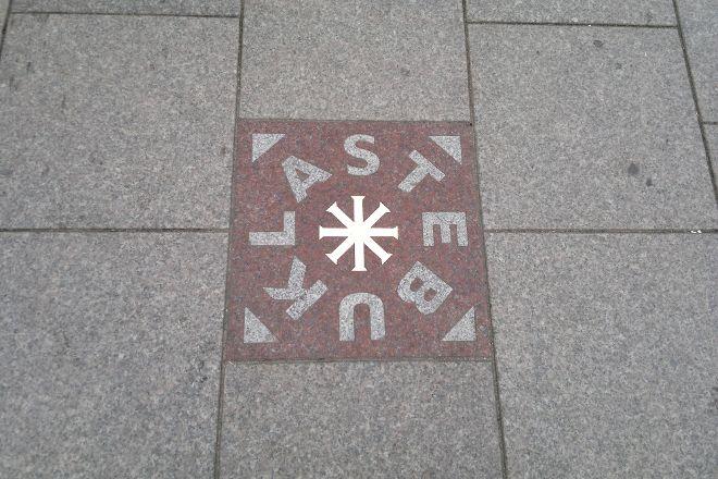 Stebuklas, Vilnius, Lithuania