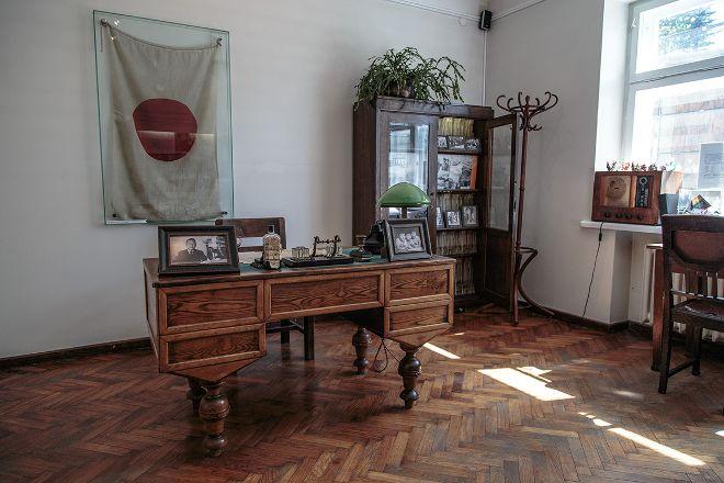 Sugihara House, Kaunas, Lithuania