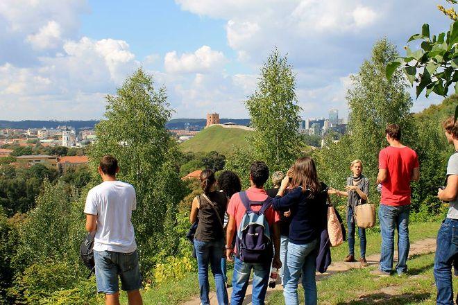 Vilnius With Locals Tours, Vilnius, Lithuania
