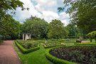 Gaalgebierg, Le Parc Municipal Escher Deierepark Escher Bamhaiser