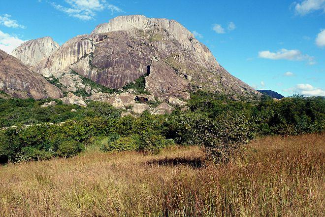Anja Reserve, Ambalavao, Madagascar