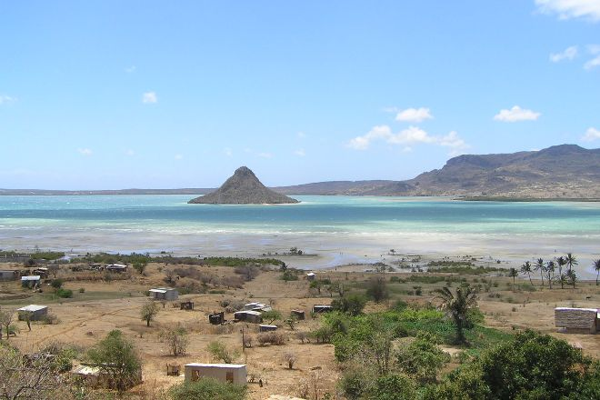 Mad'avia Tour, Antsiranana (Diego Suarez), Madagascar