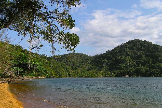Nosy Mangabe Special Reserve, Maroantsetra, Madagascar